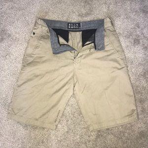 Billabong - Men's Shorts - Size 31